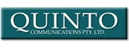 Quinto Communications Ltd