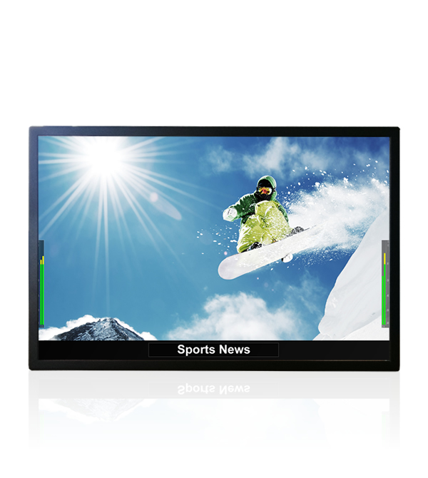 21,5 Professional Broadcast LCD Monitors